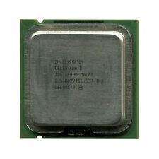LGA 775/Socket T Computer Processors (CPUs) 533MHz Bus Speed