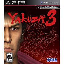 Jeux vidéo 18 ans et plus pour Sony PlayStation 3 Sony