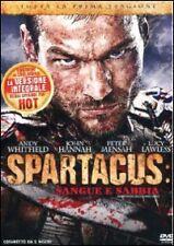 Film in DVD e Blu-ray dal DVD 2 (EUR, JPN, m EAST) per l'azione e avventura edizione non censurata