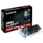 GIGABYTE GDDR 3 Computer Graphics & Video Cards