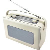 Tragbare Tischplatten-Radios mit Kopfhörerbuchse