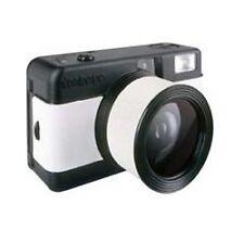 Analoge Kameras mit Fixfokus