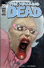 Walking Dead No 9.4 NM Modern Age Horror & Sci-Fi Comics