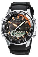 Casio Armbanduhren mit Mineralglas für Herren