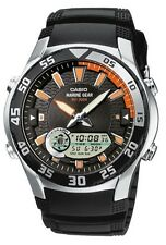Casio Armbanduhren mit Mineralglas