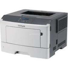 Lexmark Computer-Drucker mit Schwarz/Weiß-Ausgang 128MB Arbeitsspeicher