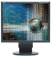 NEC DVI-D Computer Monitors