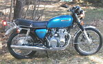 Jim's Classic Motorcycle parts