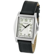 Stührling Stainless Steel Band Quartz (Battery) Wristwatches