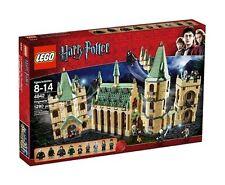 Hogwarts Castle LEGO Complete Sets & Packs