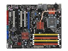 ASUS Mainboards mit DDR3 SDRAM-Speichertyp auf Dual PCI Express x16
