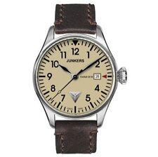 Quarz-(Batterie) Armbanduhren mit 12-Stunden-Zifferblatt und Matte für Herren