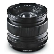 Fujifilm XF DSLR Camera Lenses