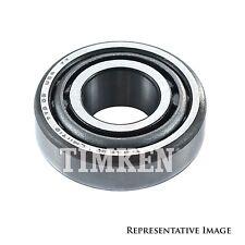Timken SET423 Wheel Bearing Set