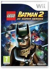 Lego Nintendo Wii PAL Video Games