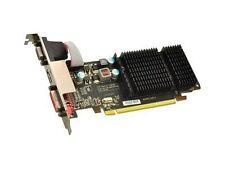 NVIDIA Grafik- & Videokarten mit 1GB Speichergröße AMD Speicherart DDR3