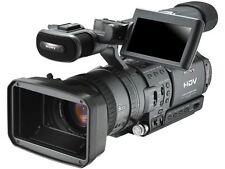 MiniDV HDV