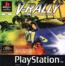 Jeux vidéo multi-joueur pour Sony PlayStation 1