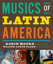 Music Paperback Non-Fiction Books in Latin