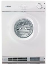 White Knight Freestanding Vented Tumble Dryers