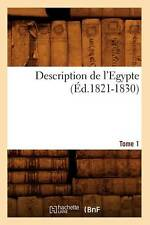 Egypt Paperback Travel Guides in French