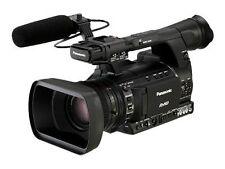 Panasonic High Definition P2 Camcorders