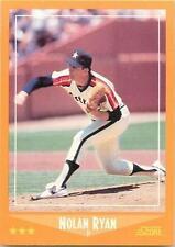 Nolan Ryan Original Single Baseball Cards