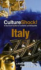 Italy Paperback Travel Guides