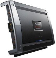 Sinus Leistung 500-749W Auto Hi-Fi Verstärker - 1) (Mono Kanälen
