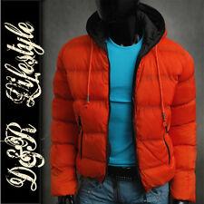 Unbranded Zip Waist Length Parkas Coats & Jackets for Men