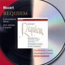 Philips Requiem Classical Music CDs