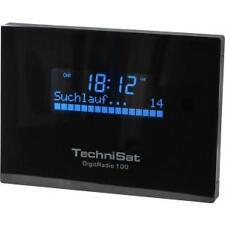 TechniSat tragbare Radios
