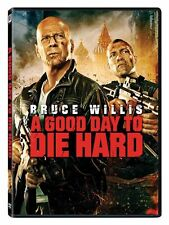 M Rated DVD & Blu-ray Movies Die Hard with Commentary