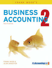 Accounting Adult Learning & University Books