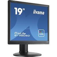 iiyama 5:4 Monitore mit DVI