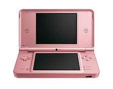 Consoles de jeux vidéo roses Nintendo avec un disque dur de Moins de 20 Go