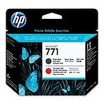 HP Black Compatible Printer Ink Cartridges