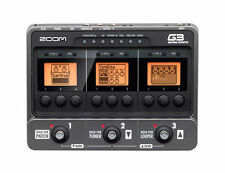 Zoom Guitar Multi-Effects Pedals