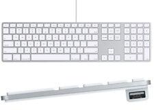 Claviers et pavés numériques Apple