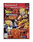 Sony PlayStation 2 Fighting Video Games with Manual