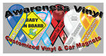 Awareness Vinyl