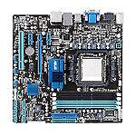 AMD Mainboards mit DDR3 SDRAM-Speicher, MicroATX Formfaktor und PCI Express x1