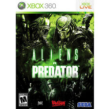 Shooter SEGA Alien vs. Predator Video Games