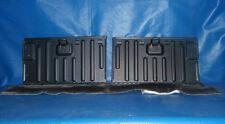 1983-1993 Ford Mustang Rear Seat Back Rest Fold Down Carpet Hinge Bracket GT LX