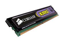 Corsair Computer-Arbeitsspeicher mit 2GB Gesamtkapazität