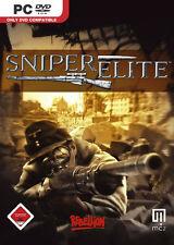 Action/Abenteuer PC - & Videospiele für den Sniper Elite