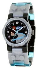 Adult Plastic Band Watches Lego
