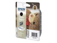 Tintenpatronen in Cyan für Epson