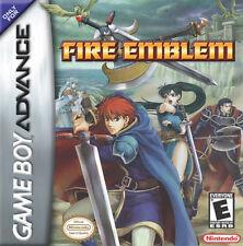 PC - & Videospiele für den Nintendo ohne Angebotspaket Fire-Emblem