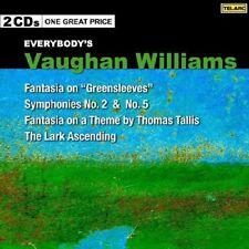 Telarc Distribution Symphony Classical Music CDs